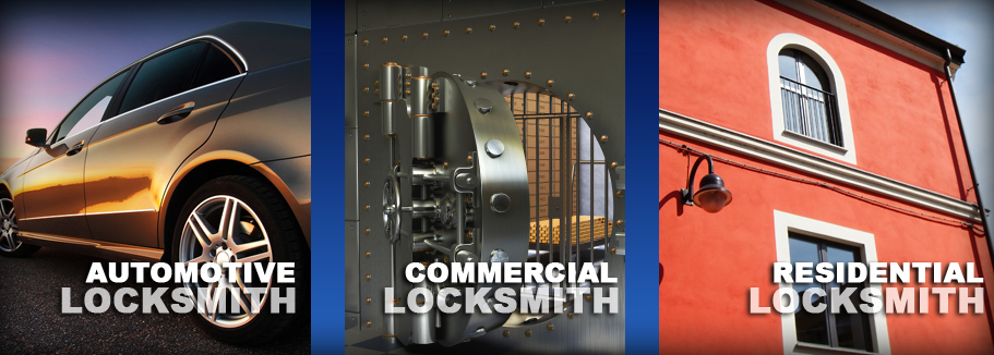 San Pedro Locksmith